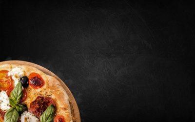 Pas de pizza dans la boulangerie !